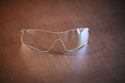 LensToday Clear / Transparent Replacement Lens to fit-Oakley RadarLock