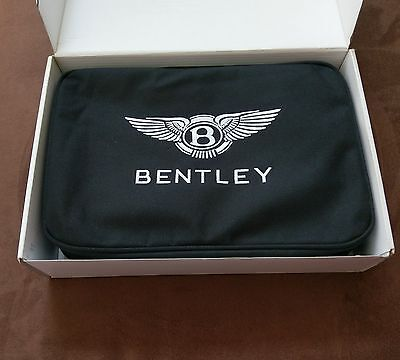 OEM Bentley Battery Tender US7002 Complete with Case Like New Free Shipping!