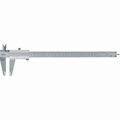 Mitutoyo 532 120 Vernier Calipers 180mm