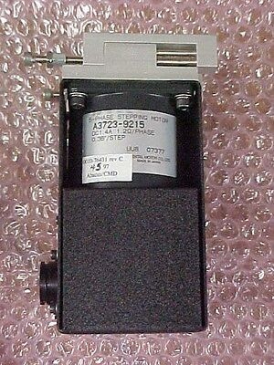 Applied Materials AMAT 0010-76431, 5 Phase Stepper Motor Assembly