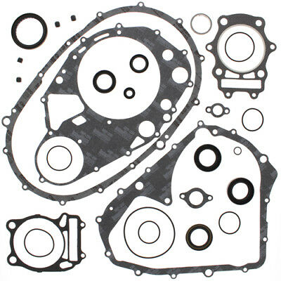 Gaskets Rebuild Kits Intake Fuel Systems Atv Side By Side