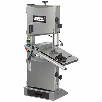 Draper 315mm 740w 230v Two Wheel Bandsaw 84714
