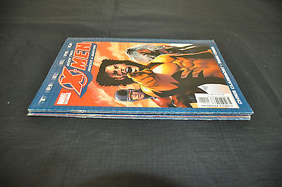 X-Men The End Book Two Heroes & Martyrs Comic Lot 6 Bks Set 1 2 3 4 5 6
