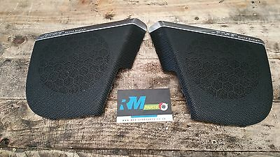 Audi A3 8P Front Bose Speaker Covers 8P3035420A 8P3035419A
