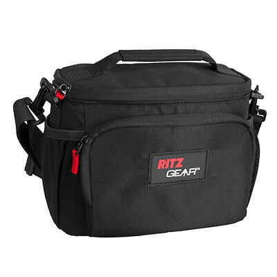 Ritz Gear; MIRRORLESS/ LARGE POINT & SHOOT CAMERA BAG