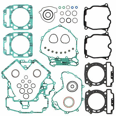 New Complete Gasket Kit for Can-Am Commander MAX 800 DPS 800cc, 2017 808957