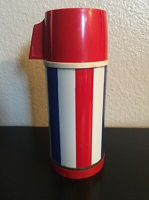 Wake Up America Thermos Made By Universal Industries