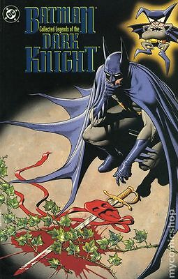 Batman Collected Legends of the Dark Knight TPB (1994 DC) #1-1ST VF