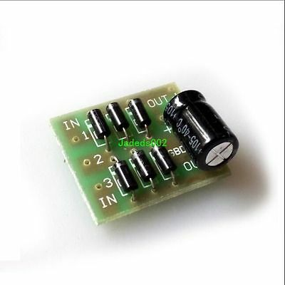 1pcs 3-phase 3-wire / 1-phase 2-wire rectifier bridger AC/DC power supply board
