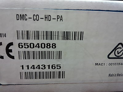 NIB CRESTRON DMC-CO-HD-PA  2x DM 8G + 1 HDMI Output Card for DM-MD Switchers