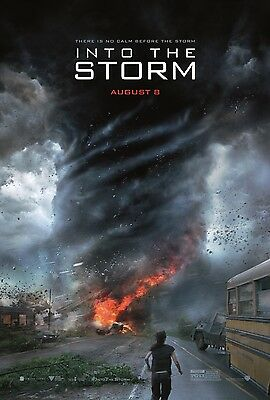 Into the Storm (HD) Digital Copy Ultraviolet Code Only