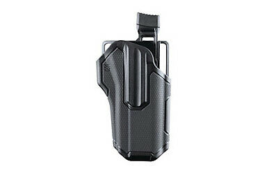 BlackHawk 419001BBR RIGHT Omnivore Belt Holster Multi-Fit NON-LIGHT FIT