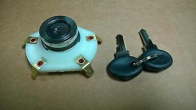 Vespa P PX 150E ignition light switch with 2 keys OEMV8716 HN