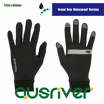 Brand New Unisex Waterproof Winter Warm Gloves Football/Hiking Outdoor Sports