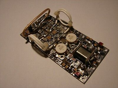 FM Broadcast Power Amplifier Module 300W (88-108mhz) [Nuovo]