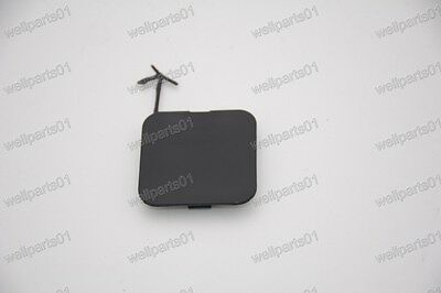 Rear Towing Tow Hook Hole Eye Cover Cap OEM For Subaru XV 2012-2014