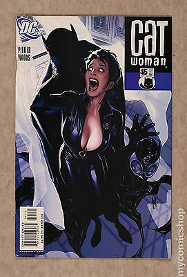 Catwoman (2002 3rd Series) #45 FN+ 6.5