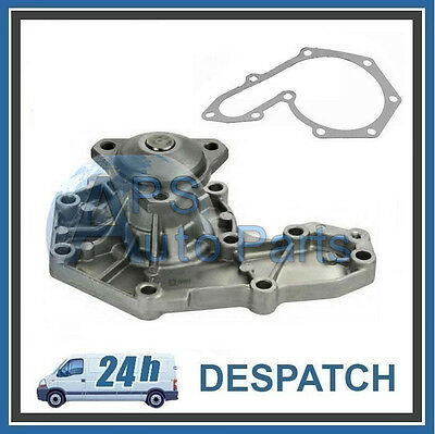 Opel Vauxhall Arena Movano 1.9 D DTi 1998-2001 Engine Coolant Water Pump New