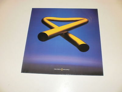 "Mike Oldfield - Tubular Bells Ii - Lp 12""-- 1992 Uk - Exc / Exc"