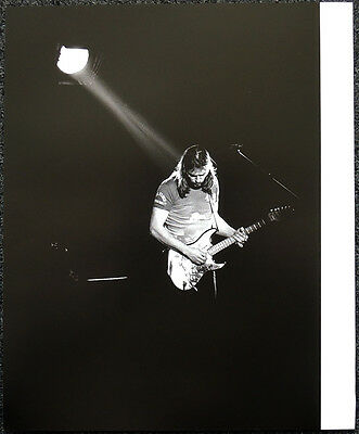 Pink Floyd Poster Page 1977 Wembley Empire Pool David Gilmour .r55