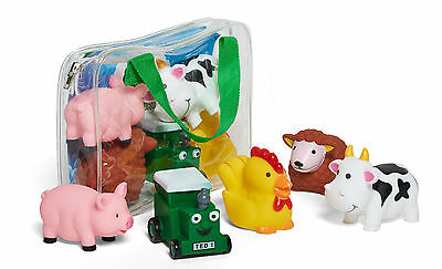 Tractor Ted Bath Squirters *OFFICIAL - Direct from Tractor Ted warehouse*