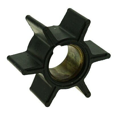 Water Pump Impeller for Mercury (3.5/3.9/5/6hp) 47-22748 Sierra 18-3012 9-45308