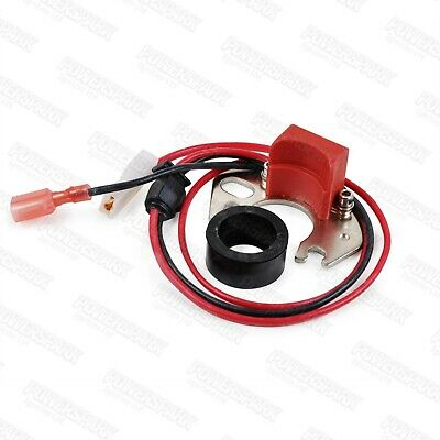Powerspark Electronic Ignition Kit Honda Accord Civic CVCC Prelude 73-79
