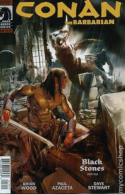 Conan the Barbarian (2012 Dark Horse) #19 VF