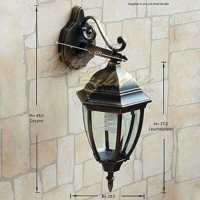 large led outdoor wall light antique exterior lighting entrance