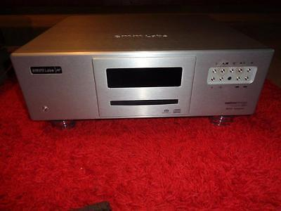 EMM Labs XDS1 Signature CD/SACD Player