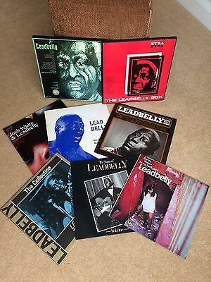 Leadbelly Records