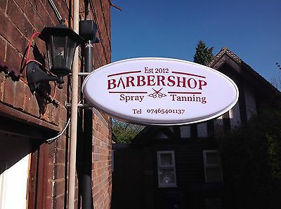 Barber Shop And Spray Tanning business for sale