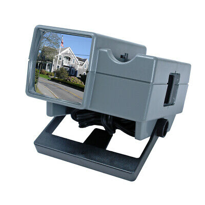 Dot Line Automatic Slide Viewer