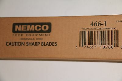 """Nemco (466-1) 3/16"""" Tomato Slicer Replacement Blade Assembly"""