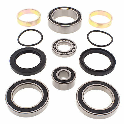 All Balls Lower Drive Shaft Bearing & Seal Kit for Arctic Cat Panther 5000 1981
