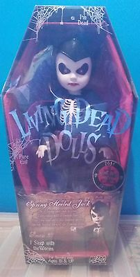 Living Dead Dolls Series 27 Spring Heeled Jack Unopened Original Packaging