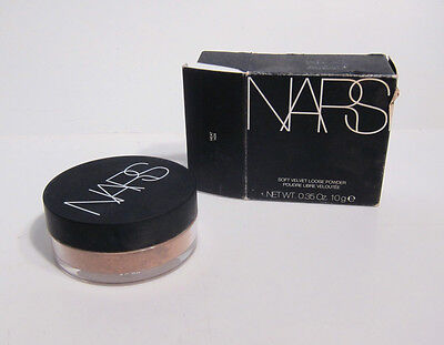 NARS Soft Velvet Loose Powder Heat 1426 0.35 oz Read Description