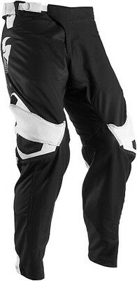 Thor Prime Fit Rohl 2017 MX/Offroad Pants Black/White