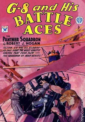 G-8 and His Battle Aces SC (2001- Adventure House) #12-1ST VF