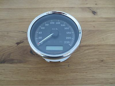 Harley OEM Tacho  Sportster und andere Modelle mit Can Bus OEM 70900370A