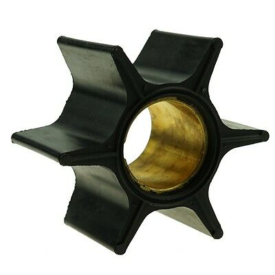 Water Pump Impeller for Mercury 47-89984 47-89984T 47-65960 18-3017 9-45306