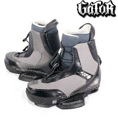 GATOR Faze Limited Boots Whale Binding