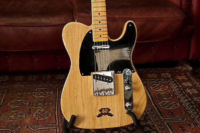 Fender Telecaster USA Vintage 52 60th Anniversary Diamond Edition