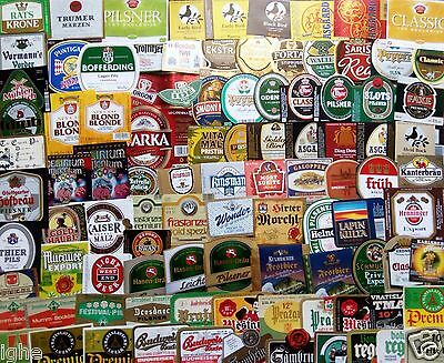 WORLDWIDE - Lot of 100 different beer labels - VeRY NiCE !!! 014