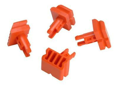 Black & Decker Heavy Duty Sturdy Workmate Vice Grip Clamp Pegs Pack of 4