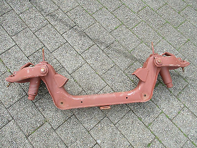 Front Axle Front Axle Housing AXLE SHAFT FRONT TOP CONDITION Opel Manta B CIH