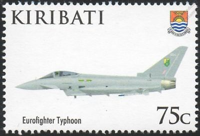 EUROFIGHTER TYPHOON Aircraft Stamp (2008 RAF 90th Anniversary)