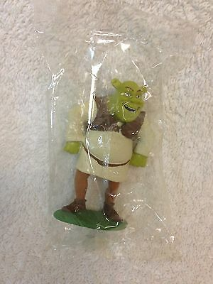 DreamWorks - Shrek Figure - NEW MISB - General Mills - 2003