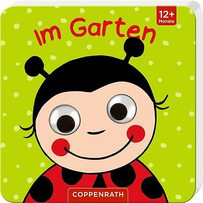 Im Garten. Illustrationen: Maike Taddicken Taddicken, Maike (Illustrator):