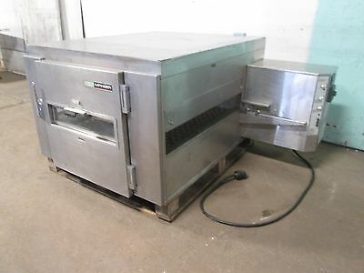 """lincoln Impinger Hp 1000"" Heavy Duty Commercial Natural Gas Conveyor Pizza Oven"
